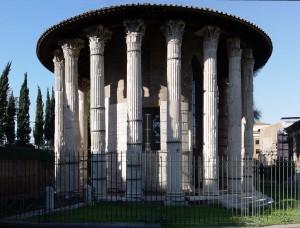 Herkulestemplet i Rom