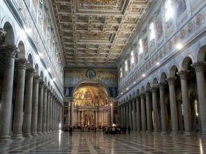 Paulus kirken i Rom