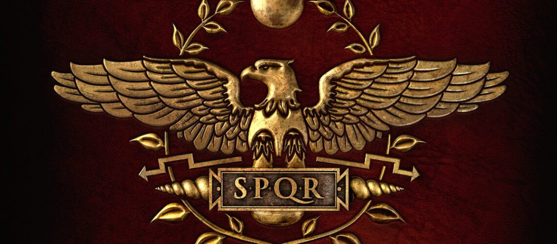 Det historiske Rom