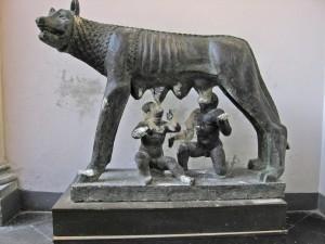 Lupa-Capitolina