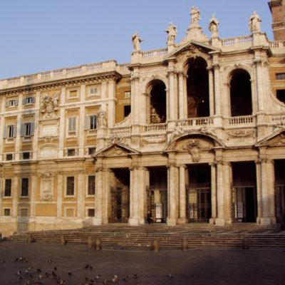 Santa Maria Maggiore kirken