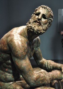 Skulptur, Palazzo Massimo Museum