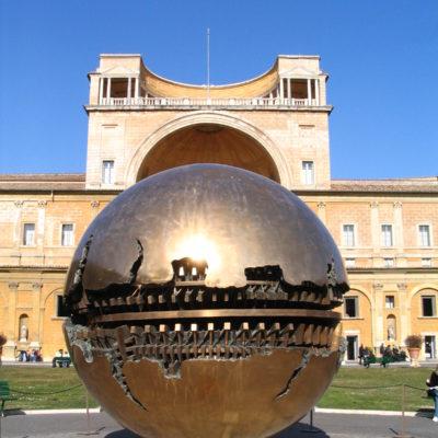 Vatikanet-Sphere