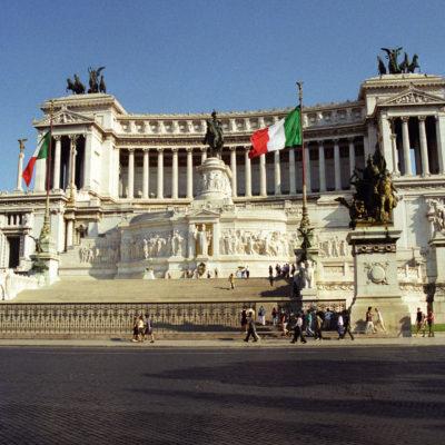 Kapitol Højen Rom
